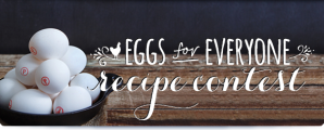 Davidson's Eggs for Everyone Contest