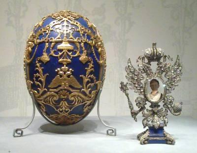 Easter Eggs B