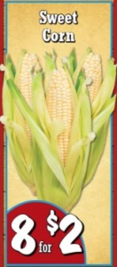 Sprouts Corn 6.19.2015 - 6.21.2015