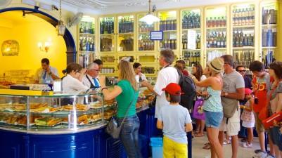 Pasteis De Belem via Expedia
