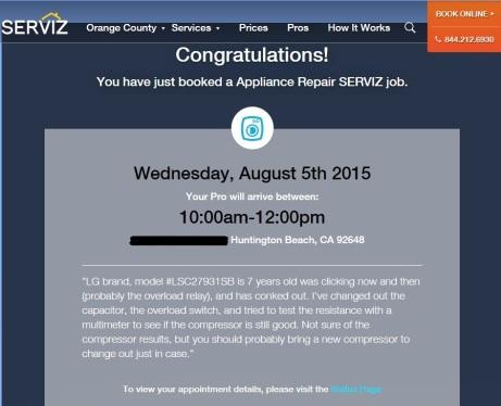 Serviz appt 8.5.2015